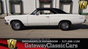 1966 Chevrolet  - Stock 700 - Indianapolis