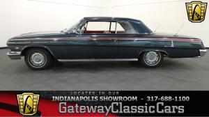 1962 Chevrolet  - Stock 702 - Indianapolis
