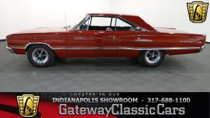 1967 Dodge440  - Stock 703 - Indianapolis