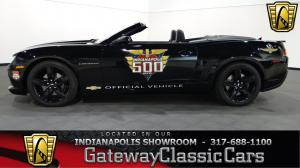 2014 ChevroletSS  - Stock 711 - Indianapolis
