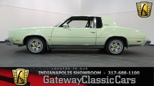 1979 Oldsmobile Cutlass 741