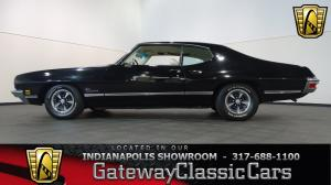 1972 PontiacLuxury  - Stock 771 - Indianapolis