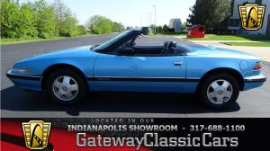 1990 Buick  - Stock 797 - Indianapolis