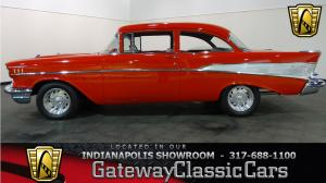 1957 Chevrolet  - Stock 806 - Indianapolis