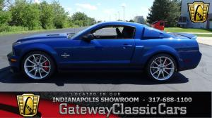 2008 Ford Mustang Shelby Super Snake