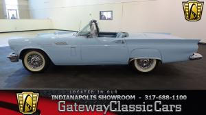 1957 FordConvertible  - Stock 870 - Indianapolis