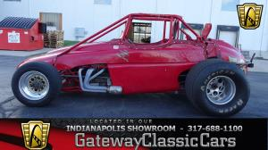 2012 ASMB Gold Crown Race Car