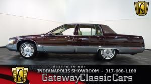 1996 CadillacBrougham  - Stock 880 - Indianapolis