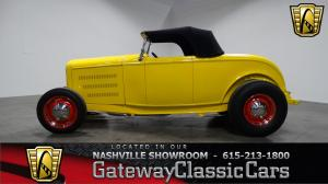 1932 Ford  - Stock 103 - Nashville