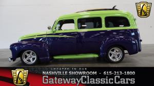 1950 Chevrolet  - Stock 11 - Nashville