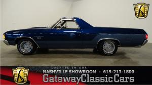 1972 Chevrolet  - Stock 111 - Nashville