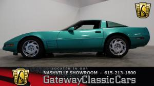 1991 ChevroletZR-1  - Stock 112 - Nashville, TN