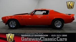 1973 ChevroletZ-28  - Stock 114 - Nashville, TN