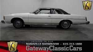 1975 Ford Brougham - Stock 124 - Nashville, TN