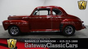 1947 Ford  - Stock 125 - Nashville, TN