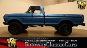 1974 FordHighboy  - Stock 126 - Nashville, TN