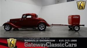 1934 Ford  - Stock 130 - Nashville, TN