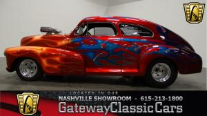 1947 Chevrolet<br/>Coupe