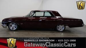 1962 Ford500 XL  - Stock 143 - Nashville, TN