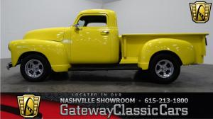 1954 Chevrolet  - Stock 147 - Nashville, TN