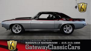 1969 ChevroletZ/28 Tribute  - Stock 16 - Nashville