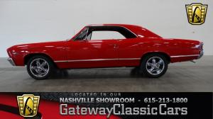 1967 Chevrolet  - Stock 17 - Nashville, TN