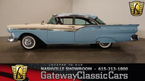 1957 Ford  - Stock 172 - Nashville, TN