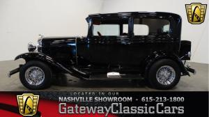 1931 Chevrolet  - Stock 176 - Nashville