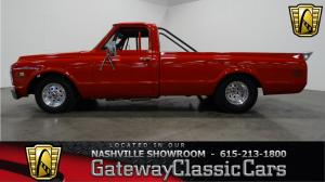 1970 Chevrolet  - Stock 178 - Nashville