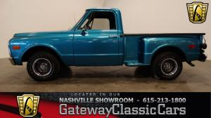 1972 Chevrolet  - Stock 184 - Nashville