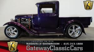 1930 FordPick up  - Stock 187 - Nashville, TN