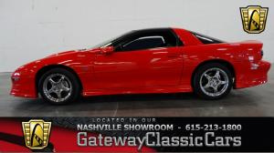 1996 ChevroletZ28 SS  - Stock 19 - Nashville