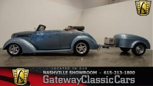 1937 Ford  - Stock 190 - Nashville, TN