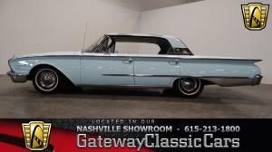 1960 FordTown Sedan  - Stock 191 - Nashville