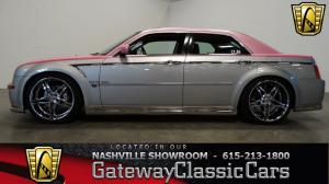2006 Chrysler 300C 192