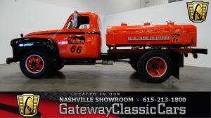 1950 Chevrolet Phillips 66 Fuel Tanker - Stock 198 - Nashville