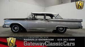 1959 Ford  - Stock 199 - Nashville