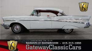 1957 Chevrolet  - Stock 2 - Nashville