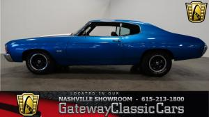 1971 ChevroletSS Tribute  - Stock 200 - Nashville, TN