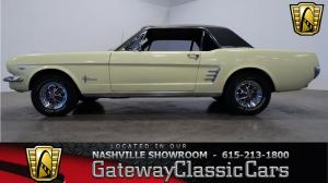 1966 Ford  - Stock 203 - Nashville, TN