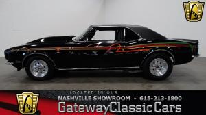 1968 ChevroletRS/SS  - Stock 208 - Nashville