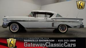 1958 Chevrolet  - Stock 209 - Nashville, TN