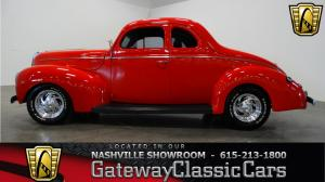 1940 Ford  - Stock 212 - Nashville, TN