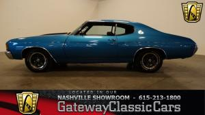 1972 Chevrolet  - Stock 217 - Nashville