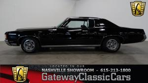 1972 Pontiac  - Stock 218 - Nashville, TN