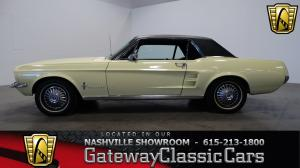 1967 Ford  - Stock 219 - Nashville