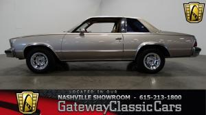1978 Chevrolet  - Stock 220 - Nashville, TN