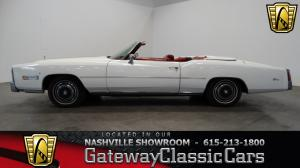 1976 Cadillac  - Stock 222 - Nashville, TN