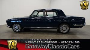 1966 Rolls Royce Silver Shadow 233
