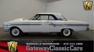 1964 Ford500 Thunderbolt Tribute - Stock 234 - Nashville